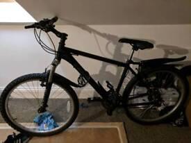 Large noumtain bike for sale