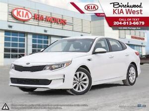 2017 Kia Optima LX **Heated Seats/ Backup Camera/ Bluetooth**