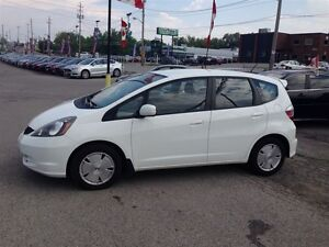 2010 Honda Fit * BEST BUY * EXCELLENT CONDITION London Ontario image 2
