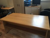 Free Office Desk/Table