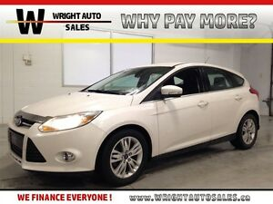 2012 Ford Focus SEL| SYNC| HEATED SEATS| BLUETOOTH| 113,469KMS