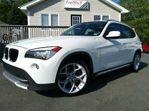 2012 BMW X1 28i Sport Package | NAVI | Leather