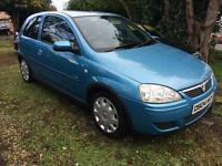 2004 Vauxhall Corsa 1.2 16v Design (Full History, Spotless Car)