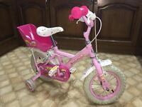 Girls bike - Apollo Cupcake