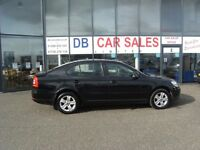 2009 59 SKODA OCTAVIA 1.4 SE TSI 5D 121 BHP **** GUARANTEED FINANCE **** PART EX WELCOME ****