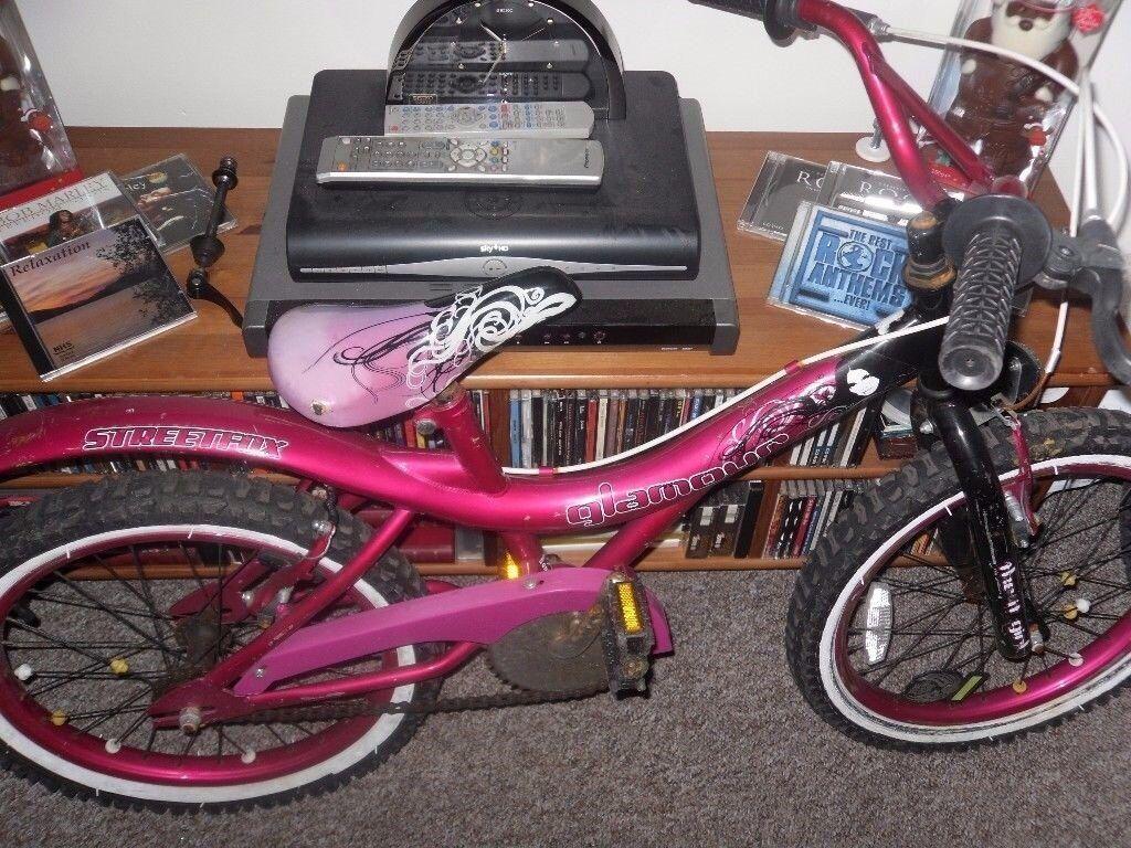 Apollo Glamour Streetfox Mountain Bike
