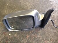 Nissan X-Trail door mirrors