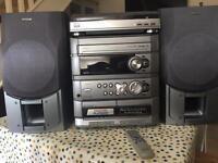 Aiwa Z-A20 hi-Fi