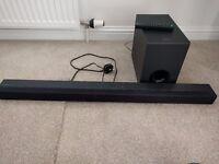 Sony SA-CT80 Sound Bar