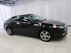 """2014 Acura TL """"""""ONE OWNER"""""""" TEST DRIVE THIS BEAUTY TODAY!!! SH-A"""