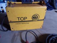 TIG /ARC welding set