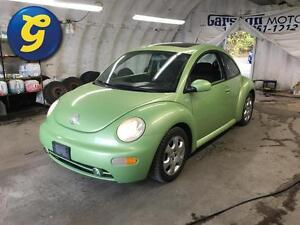 2002 Volkswagen Beetle GLS****AS IS CONDITION AND APPEARANCE****