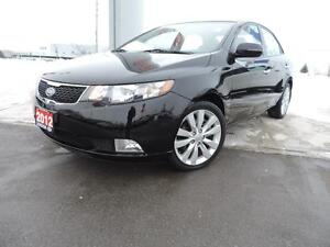 2012 Kia Forte London Ontario image 2