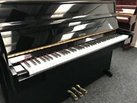 Astor Upright piano PE9 SUMMER SALE immaculate example with warranty & stool
