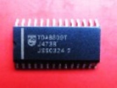Philips Tda8808t Sop-28 Photo Diode Signal Processor For