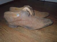 New Mens Hudson designer shoes