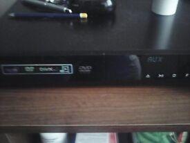 LG DVD SORROUND SOUND SYSTEM