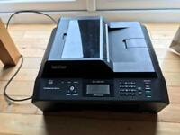 Printer, Scanner, Photocopier and Fax