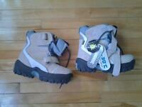 BRAND NEW ICEBUG SWEDEN UP TO -30 LEATHER WATERPROOF BOOTS