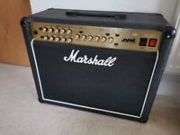 Marshall JVM 215C with cover