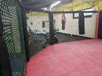 MMA GYM / UNIT TO LET RENT