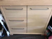 Mamas And Papas Horizons Changing Unit Nursery Furniture