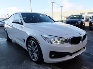 2014 BMW 3 Series EN ATTENTE D'APPROBATION