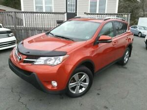 2015 Toyota RAV4 XLE | LIKE NEW | NICE PRICE |