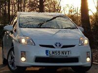 Toyota Prius 1.8 VVT-i T Spirit CVT 5dr