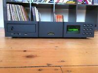 Naim Uniti - Streamer, Amp, CD player, FM/DAB Radio
