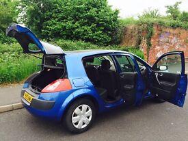 Renault Megane (55 Reg) For Sale