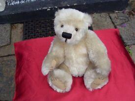 Gund uk Cliff Richard Collection Mohair Bears