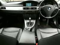 2006 BMW 3 Series 2.0 320d Auto SAT Nav+i Drive+Leather Pack Swap p/x welcome