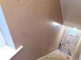 Plastering/Painting services