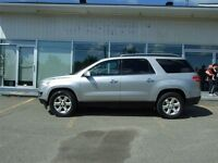 2007 Saturn Outlook XR AWD 8 passagers
