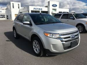 2014 Ford Edge SEL - REMOTE START, HEATED SEATS, REAR CAM