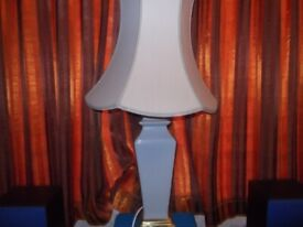 Vintage Style Lamp in Excellent Condition