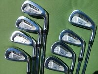 TaylorMade Rac Irons LT. 3 - pw