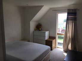 Rent a double bedroom room