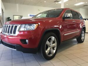 2011 Jeep Grand Cherokee V8 5.7L HEMI LIMITED