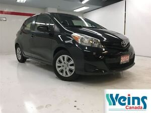 2013 Toyota Yaris $95.49/BW+HST, LE , TCUV , POWER GROUP