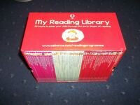 Osborne Books - My Reading Library