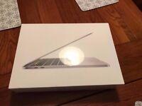 MacBook Pro Touchbar 2017 SEALED (Retina)