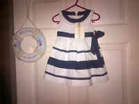 Brand new with tags girl bundle age 1-2 years