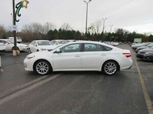 2014 Toyota AVALON LIMITED FWD