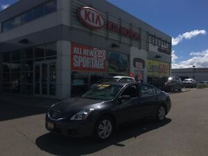 2010 Nissan Altima 2.5 S MOON ROOF