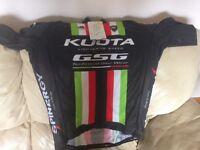Kuota cycling jersey