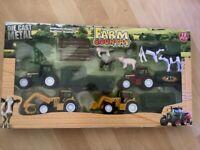 Farm Country Playset