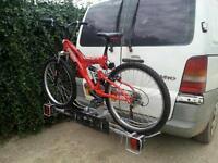 Universal carrier bikes