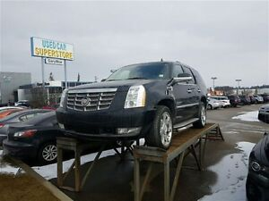 2012 Cadillac Escalade *AWD* *Leather* *Naviagtion* *22 Inch Rim